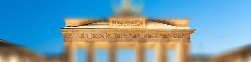 Berlin - Palais unter den Linden