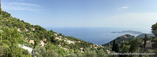 Côte d'Azur - Èze