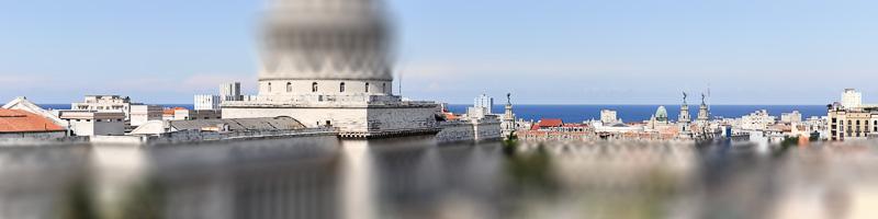 Havanna - Castillo de San Salvador de la Punta