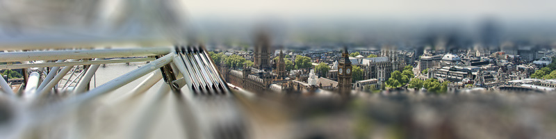 London - Trafalgar Square