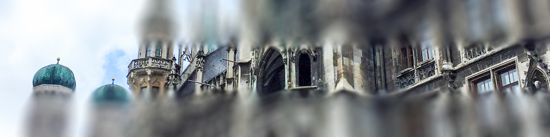 München - Mariahilfkirche in der Au