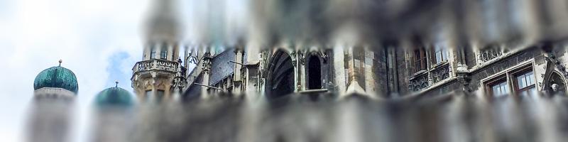 München - Sankt Maria und Sankt Korbinian