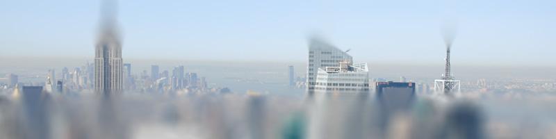 New York - Anreise
