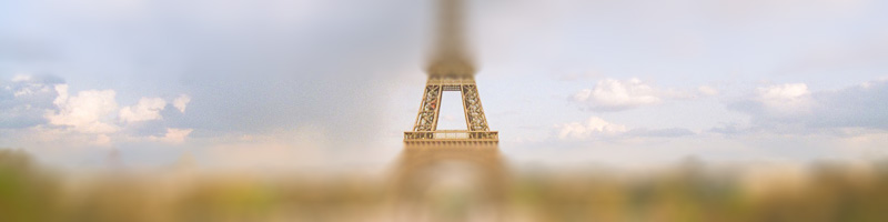 Paris - Pont de l'Alma
