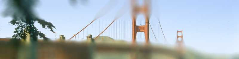 San Francisco - Strom